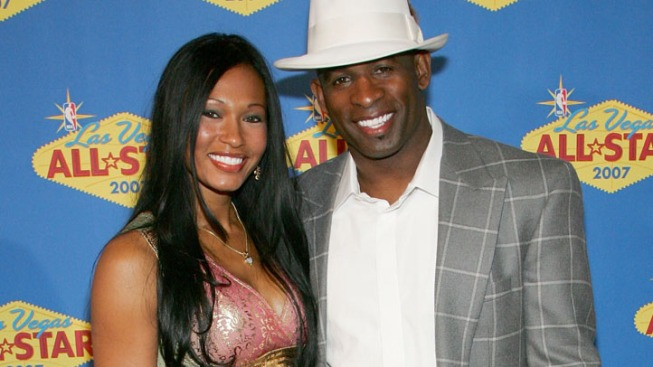Deion Sanders Announces Divorce on Facebook