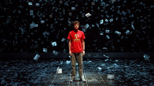 Tony Winner: 'Curious Incident' at the Ahmanson