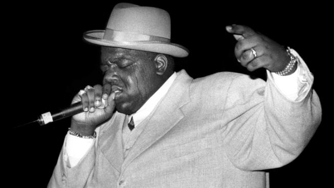 LAPD Apologizes to Family for Release of Notorious B.I.G. Autopsy