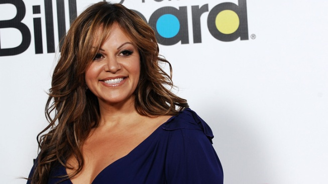 "Jenni Rivera's Film Debut, ""Filly Brown,"" Set for 2013 Release"