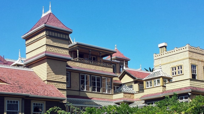 Winchester Mystery House: Share Your Story