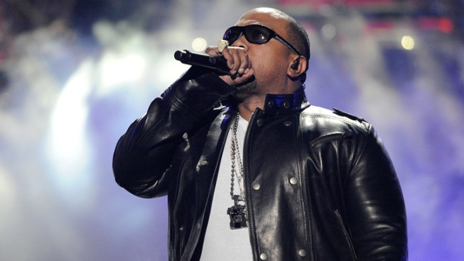 Timbaland Suing Over Missing $1.8 Million Watch