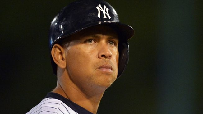 A-Rod Sues Major League Baseball, Players' Union to Overturn Suspension