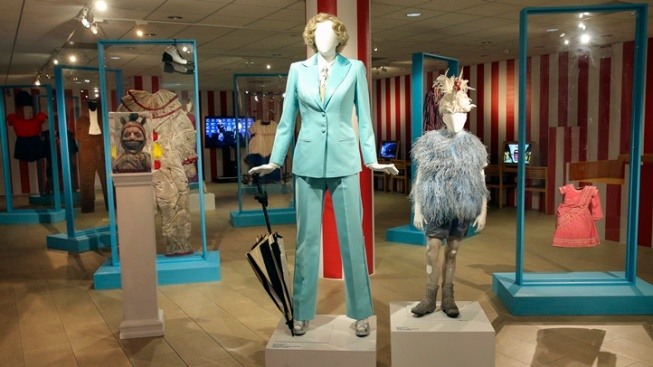 'American Horror Story': Paley Center Costume Show