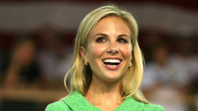 """Hasselbeck Exits """"The View"""" With No Hard Feelings"""
