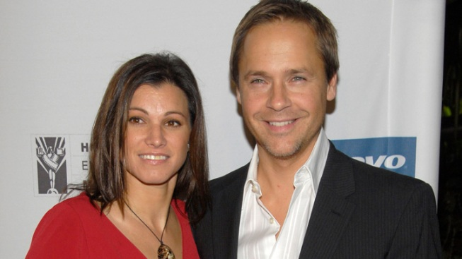 Chad Lowe and Wife Welcome a Baby Girl!