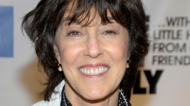 Celebrities Pay Tribute to Nora Ephron