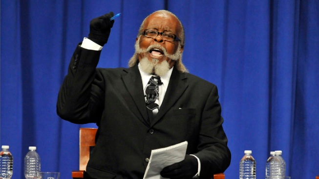 "NYC's ""Rent Is Too Damn High"" Candidate Facing Eviction"