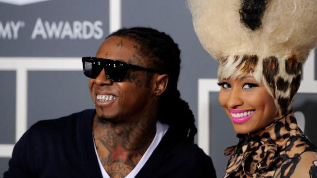 """Lil Wayne Has Yet to Watch Nicki Minaj on """"Idol"""""""