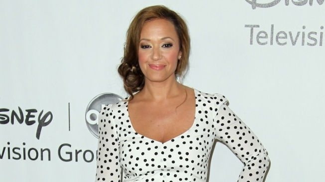 Report: Leah Remini Breaks With Scientology