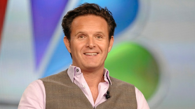 TV Producer Mark Burnett Involved in Wrestling