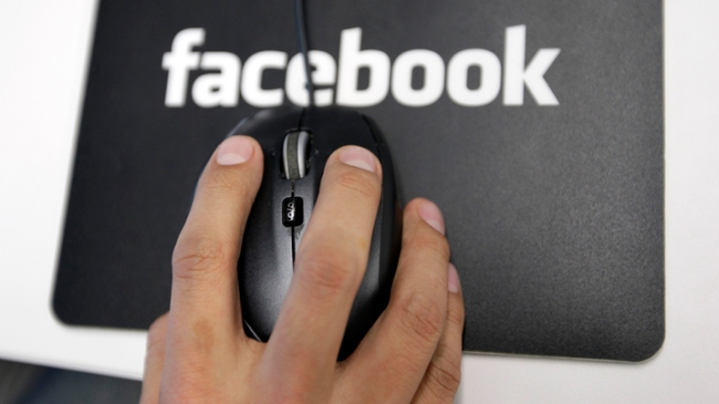 Facebook Part of New Suicide Prevention Strategy