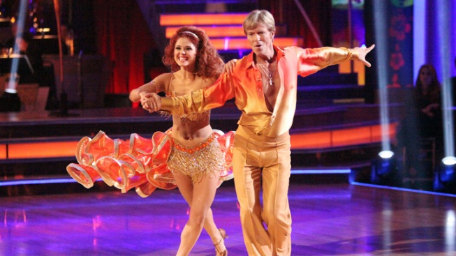 """Soap Star Jack Wagner Booted From """"Dancing"""""""
