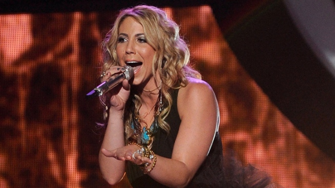 """Idol"" Judges Put Pressure on Elise Testone"