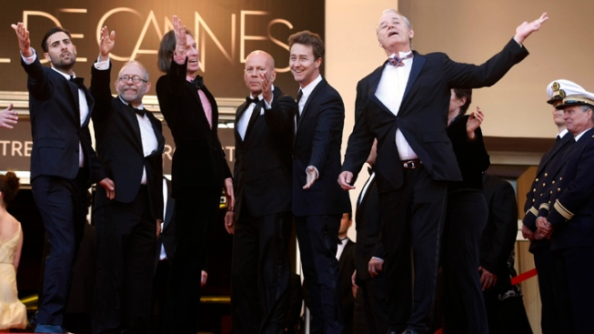 Feminists Boo Cannes' Gender Imbalance