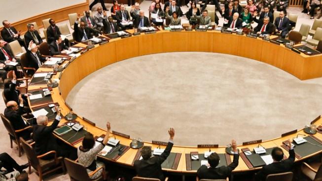 N. Korea Ratchets Up Threats after U.N. Sanction Vote