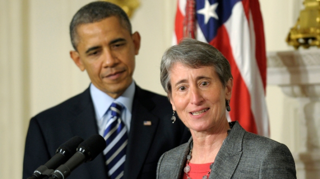 Obama Nominates REI Head Sally Jewell as Secretary of Interior