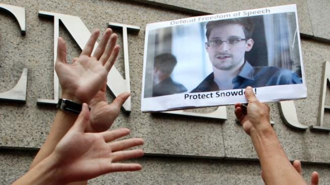 Army Blocks Newspaper Website With NSA Leaks