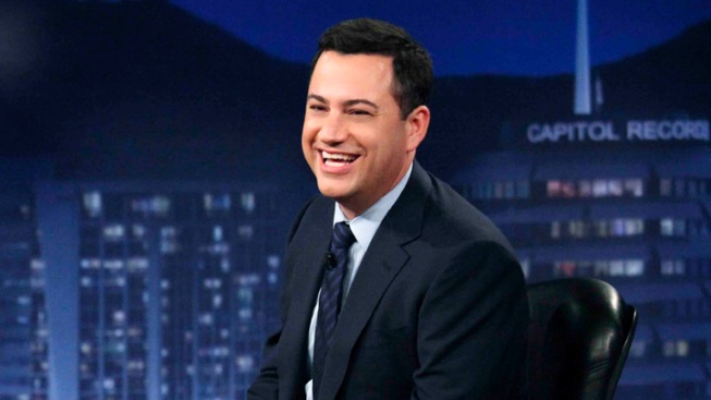 "Jimmy Kimmel's ""Movie: The Movie"" Sequel Mocks the Best TV and Film of 2012"