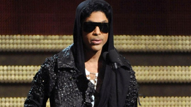 Prince to Appear on Jimmy Fallon's Show Friday