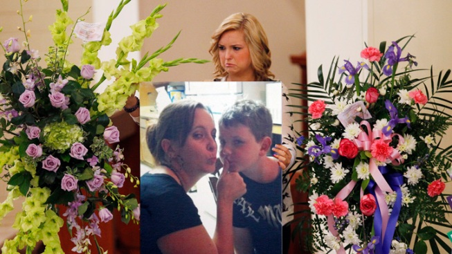 "Mom, Son Mourned: ""We Will Miss Them Forever"""
