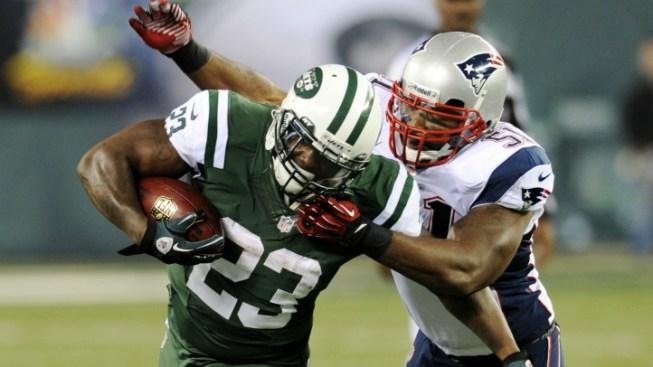 Black Thursday: Jets Lose 49-19 to Patriots
