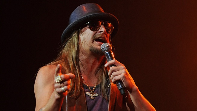 Kid Rock, Rolling Stones on Scalping, Summer Tours