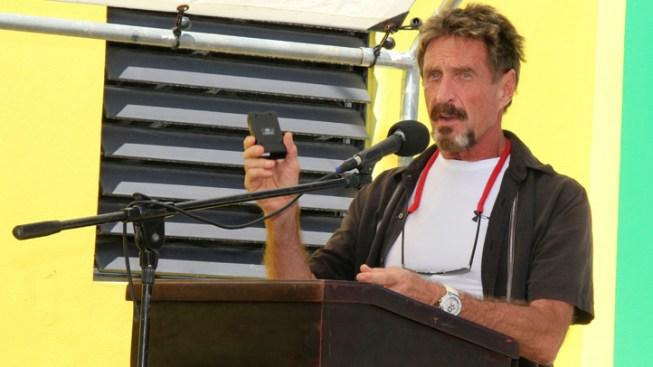 Belize Police Urge Software Founder to Appear