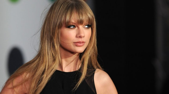 "Taylor Swift ""Biggest Fan"" Contest Canceled"