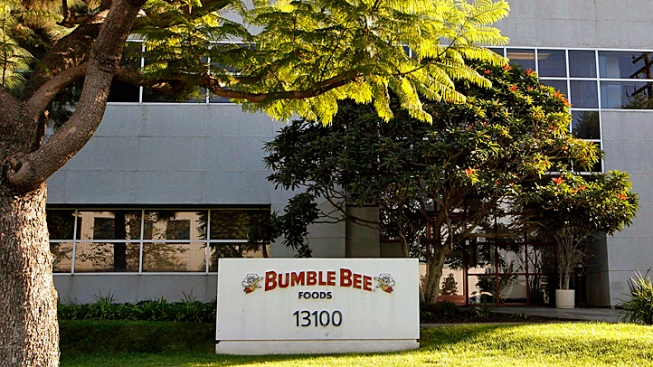 Bumble Bee Tuna Worker's Death in Pressure Cooker Ruled Accidental