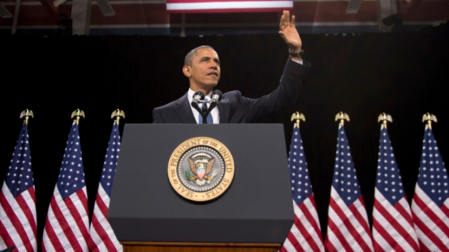 Details of Obama, Senate Immigration Proposals