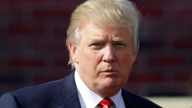 Donald Trump Sues Bill Maher for $5 Million Over Orangutan Joke
