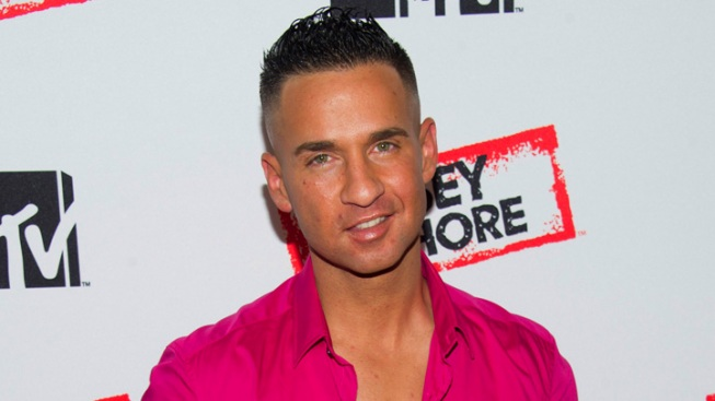 Mike 'The Situation' Sorrentino Says He's 18 Months Sober as Tax Case Looms