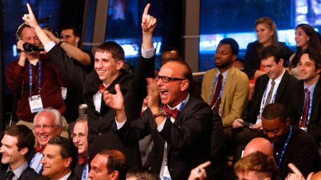 Cavaliers Win NBA Draft Lottery Again