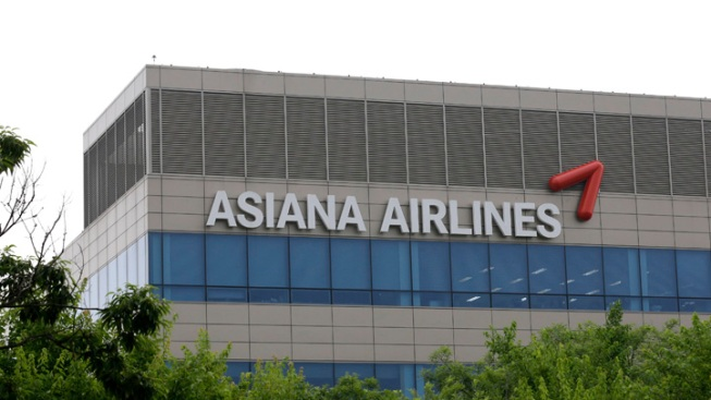Asiana to Sue San Francisco TV Station Over Fake Pilot Names