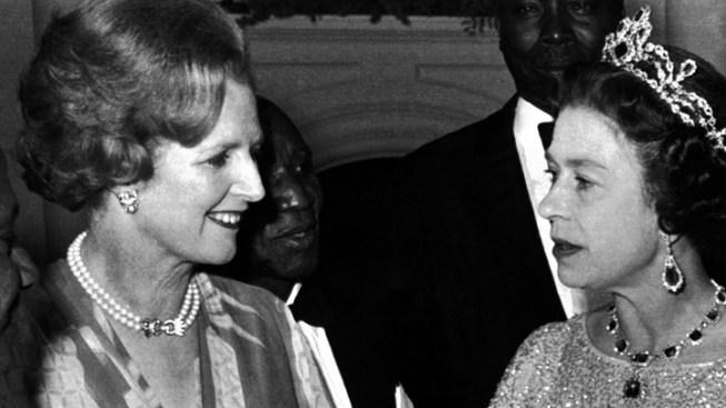 Politicians, Fans Remember Margaret Thatcher