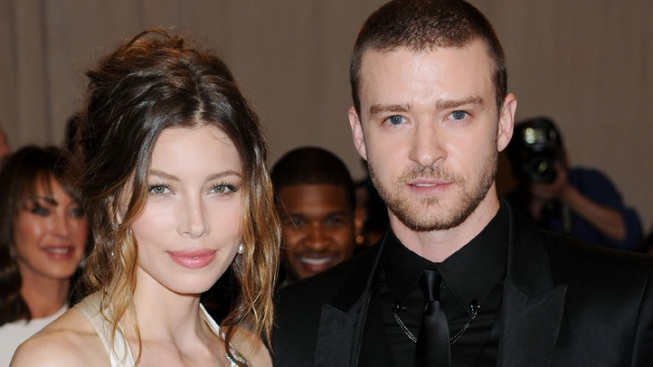 Jessica Biel Will Take Justin Timberlake's Last Name