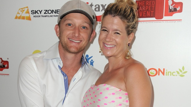 """""""The Killing's"""" Eric Ladin Welcomes a Son"""