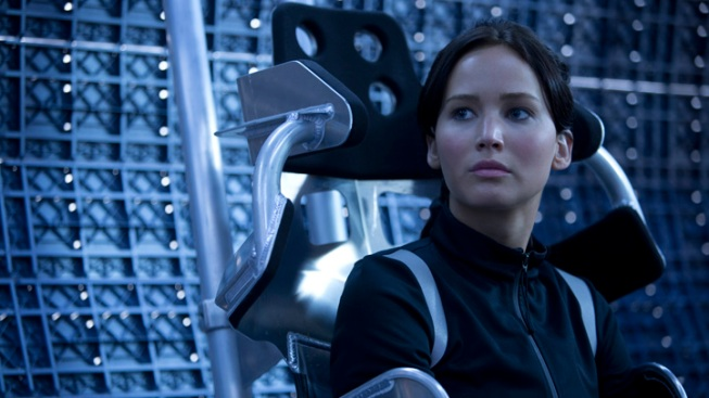 'Hunger Games' Helps Girl Rescue Friend With Leg Injury