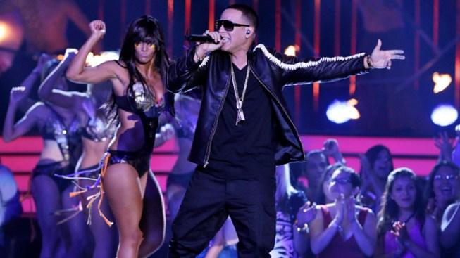 Don Omar Takes Top Prize at Billboard Latin Music Awards
