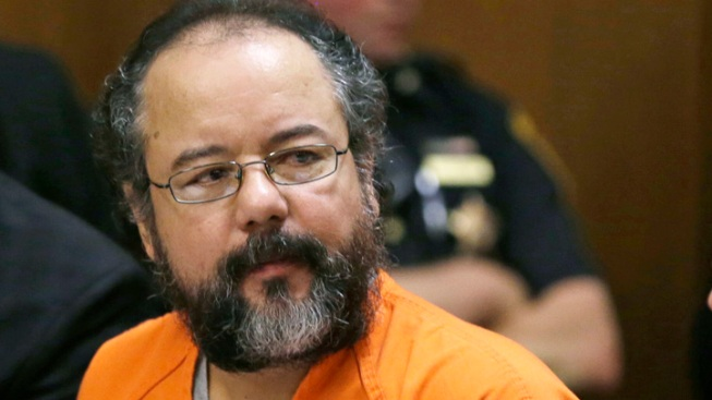 """Prosecutor: Cleveland Kidnapper Ariel Castro """"Took the Coward's Way Out"""" by Hanging Himself"""