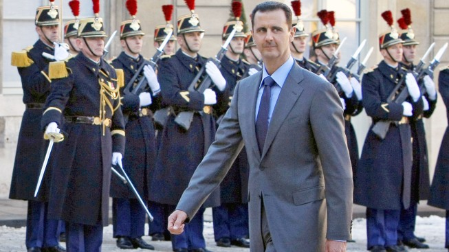 US Seeks Syrian Solution, But Assad Doesn't Have to Go First