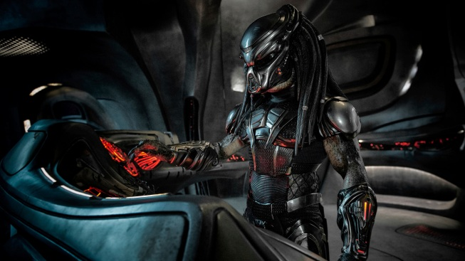 Actor With Sex-Offender Status Pulled From 'The Predator' Film