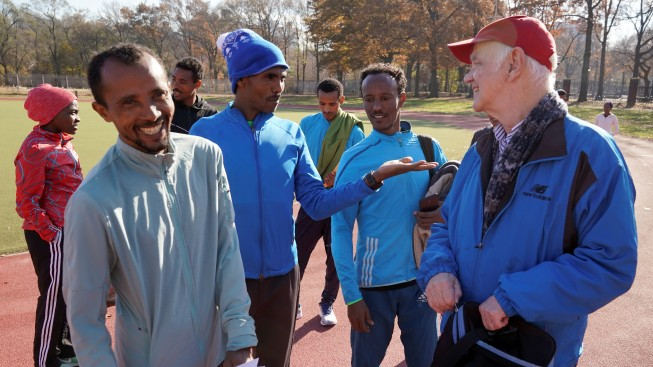 NY Team Helping Immigrant Runners Realize American Dream