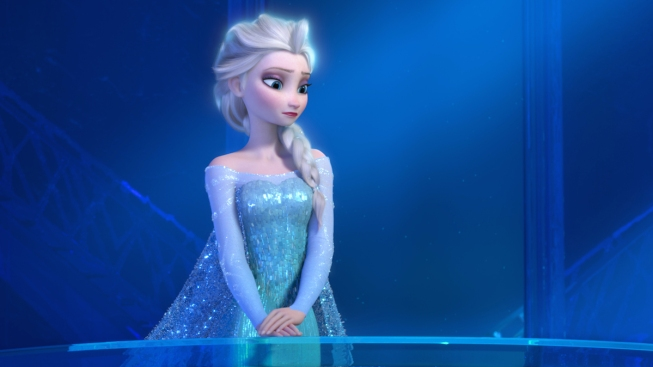 Disney's 'Frozen' Ride Will Celebrate Winter in Summer at Epcot