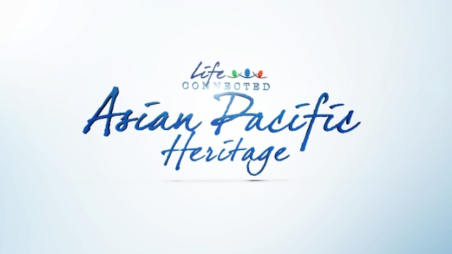 NBC4 Celebrates Asian Pacific Heritage Month