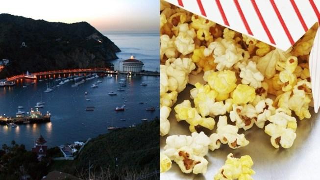 Catalina Film Festival: Cinematic Island Trip