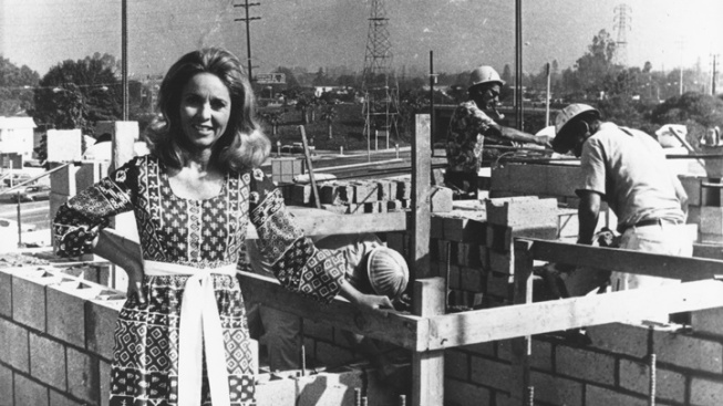 Beverly Garland Day: NoHo Tradition