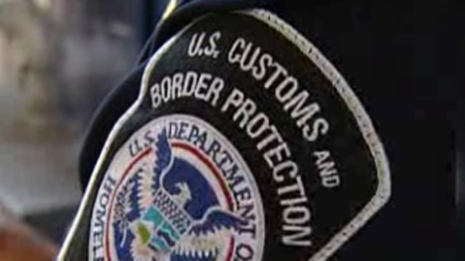 Retired CBP Agent Found Guilty in Child Porn Case