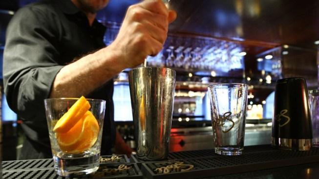 "Bar Responds to Critics of Its ""Date Grape Kool-Aid"" Daiquiri"
